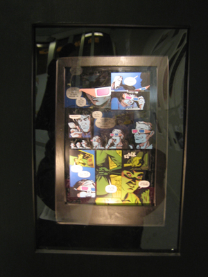 Kim W. Anderssons 3D-låda