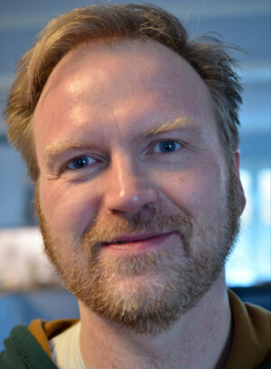 Øyvind Sagåsen